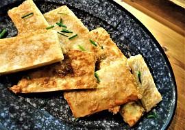 Tortilla se sýrem recept