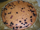 Zdravý tvarohový koláč z celozrnné housky recept
