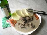 Maso na divoko s jalovcem recept