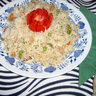 Chalupářské rizoto recept