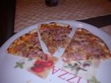 Tenká pizza recept