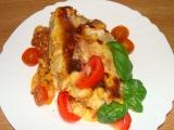 Zapečené cannelloni s masovou náplní recept