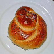 Acma  turecké sladké pečivo recept