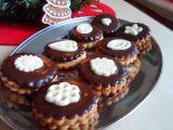 Ořechové dortíčky recept