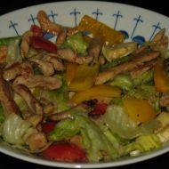Vitamínové kuře recept