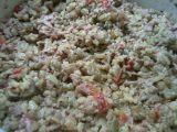 Čočkový salát recept