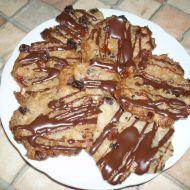 Smetanové marokánky s čokoládou recept