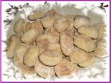 Masopustní bobíky pro maškary recept
