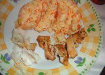 Jáhlové rizoto / pro nejmensi recept