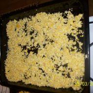 Domácí citronová kůra recept
