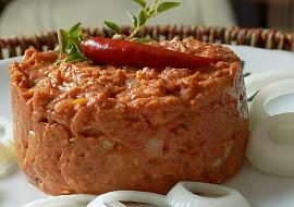 Bulharka se sýrem recept