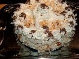 Andílkuv dortík recept