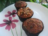 Ananasovo-mrkvové muffiny recept