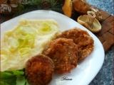 Dutonožky v paprikové panádě recept