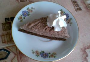 Koka dortík  rychle a snadno