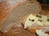 Ošatkový chléb recept