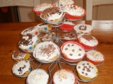 Fairy cakes recept