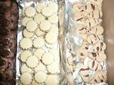 Bezlepkové ořechové dezertky recept