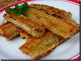 Gratinované mangoldové řapíky recept