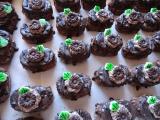 Zákusky plné čokolády recept