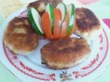 Krokety z rybího filé recept