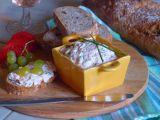 Tuplovaná lososová pomazánka recept