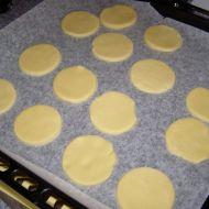 Koláčky ze sýra recept