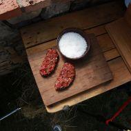 Netradičně dobrý tradiční tatarák recept