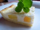 Ananasový koláč zase jinak recept