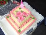 Bezlepkový korpus na dort nebo i jako bábovka recept  TopRecepty ...
