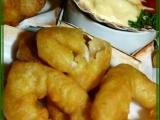 Smažené kalamáry v těstíčku recept