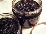 Džem z jeřabin recept
