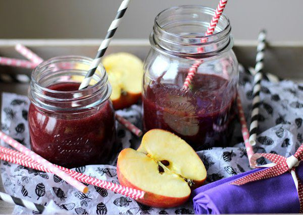 Maqui berry smoothie recept