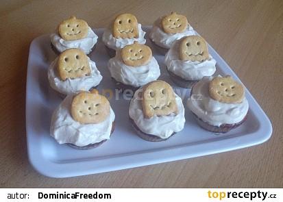 Jablečno-karamelové muffiny recept