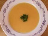 Krémová bramborová polévka recept