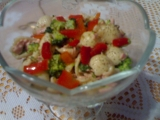 Brokolicové pokušení recept