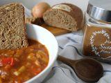 Zeleninový guláš recept
