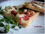 Rychlo pizza recept