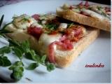 Rychlo pizza recept