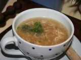 Zasmažená kmínová polévka recept