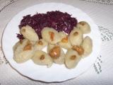 Chlupaté noky či knedlíky ze syrových brambor a bez vajíčka recept ...
