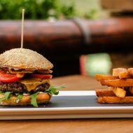 Základní hamburger recept