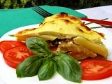 Zeleninová musaka recept
