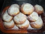Tvarohové koláče svatební recept