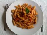 Penne s rajčatovou omáčkou recept