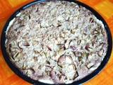 Jablečný koláč recept
