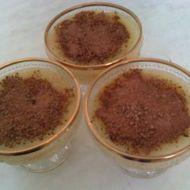 Jablečný dezert recept