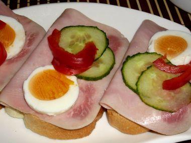 Nejlepší a nejrychlejší česneková pomazánka na chlebíčky ...