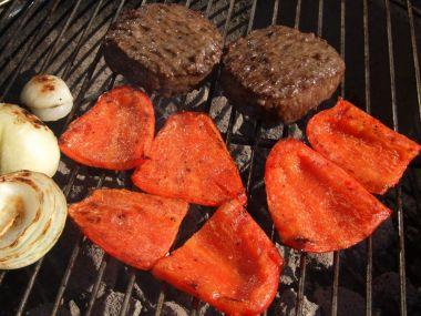 Řecký biftek