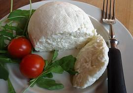 Čerstvý krémový sýr recept